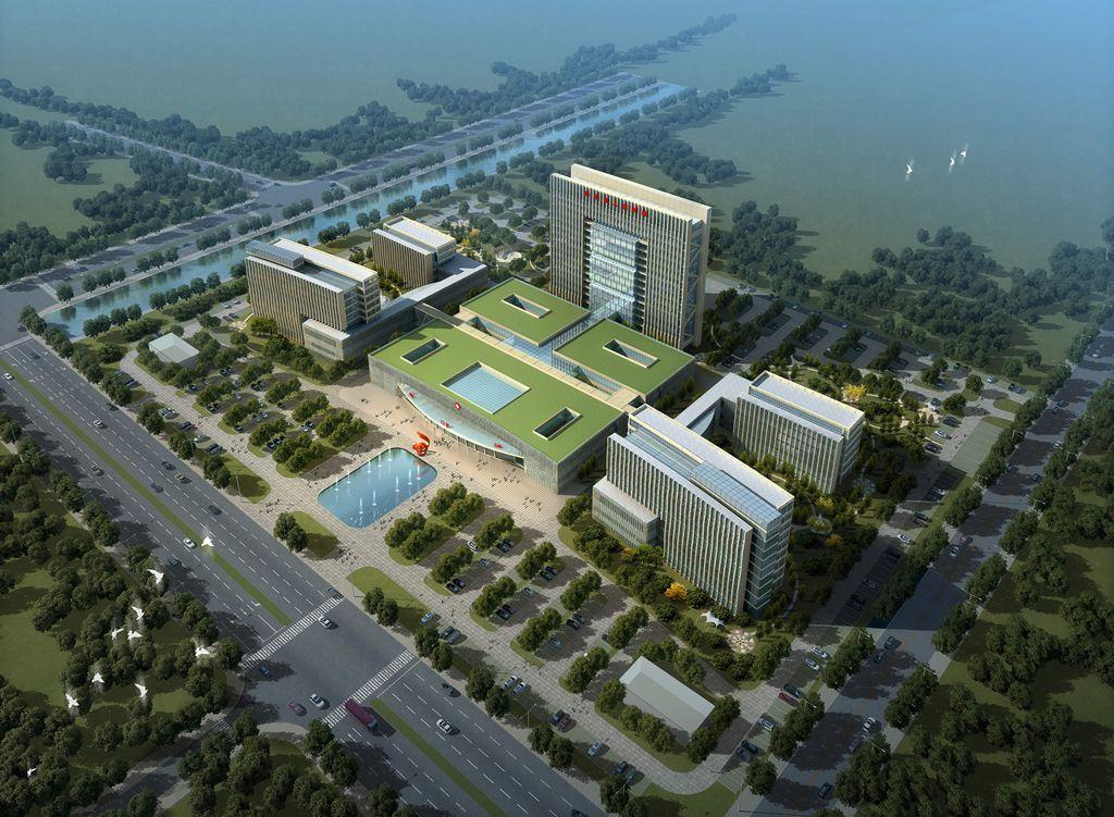 如东县人民医院洋口港分院